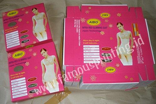 cetak kotak produk